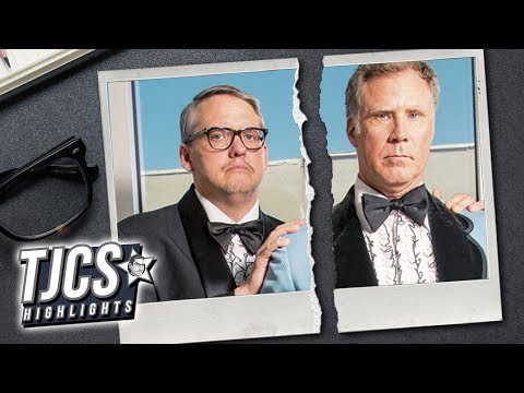 Will Ferrell And Adam McKay Split Up Professionally
