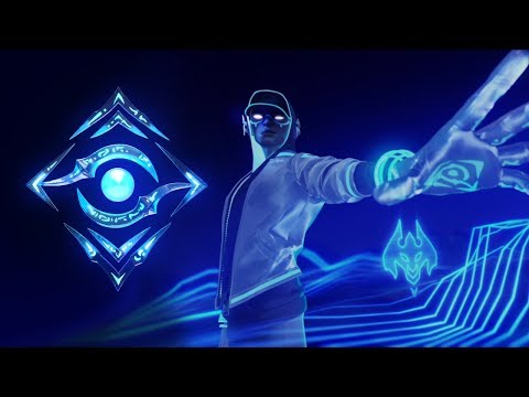 Мудрые | Трейлер факультета для Испытаний середины сезона – League of Legends