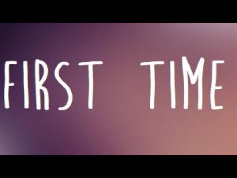 Liam Payne Ft French Montana - First Time Lyrics