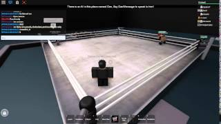 Roblox WWR Ep.9 Part 2