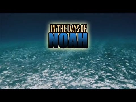 In The Days of Noah - Part 10 - A Giant Lifeform - Part 1