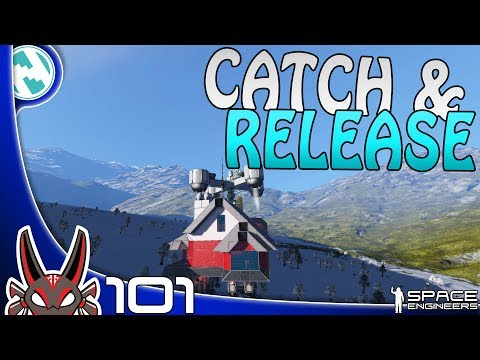 """Catch & Release"" The Nidd S04E101 