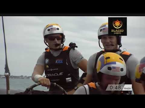 EPISODE 9: AMERICA'S CUP MATCH - HLS: DAY 3