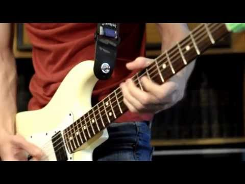 August Burns Red - Salt & Light [Guitar Cover] mp3