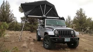 Jeep Wrangler Rubicon Recon - Coyote Works Overland Adventure Jeep 2.0 Walkaround
