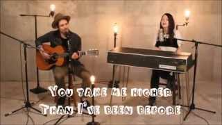 This Is Living (lyrics) cover Hillsong Y&F by Sarah Reeves & Josh Farro