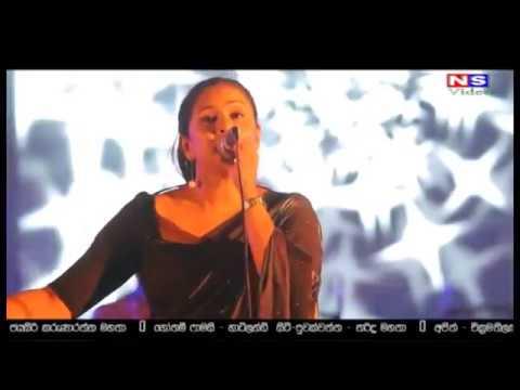 Made Lagina Tharawan - Amila Nadeeshani | D7th Music Band