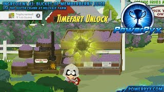 South Park The Fractured But Whole - How to Get All Combat Farts (Fully Bloated Trophy Guide)