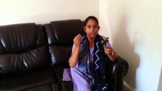 Curry leaf fruits Food Tip