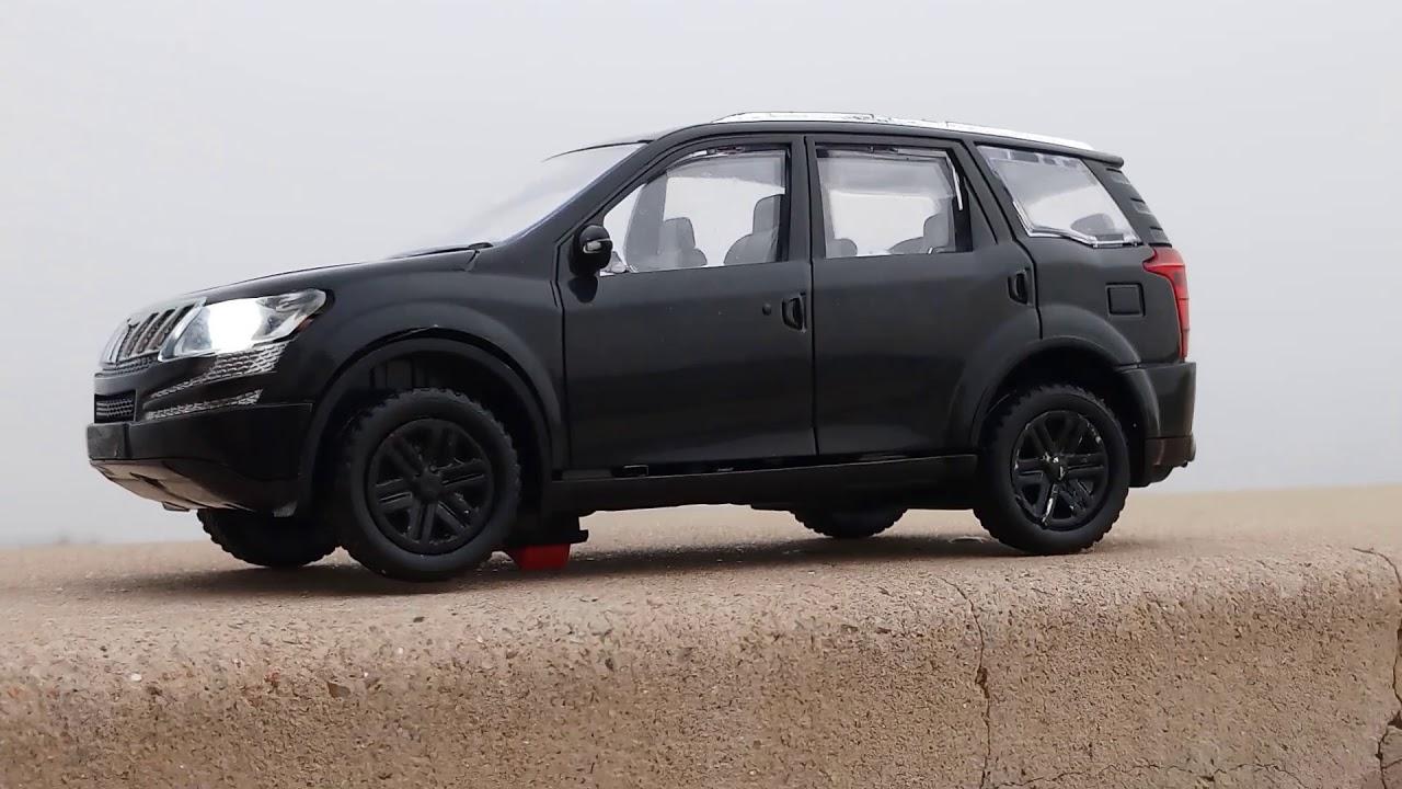 New Mahindra Xuv 500 Modified Centy Toys Youtube