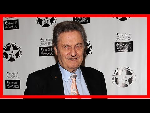 Joseph bologna, 'my favorite year' actor and oscar-nominated screenwriter, dies at 82