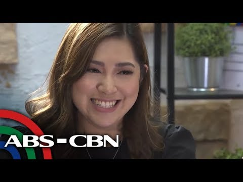 Rated K: One-on-one with Moira Dela Torre