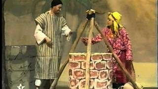 Teatro Amazigh  Farouq Eznabit  Hassan Elabbas ect   39 / 10.vob