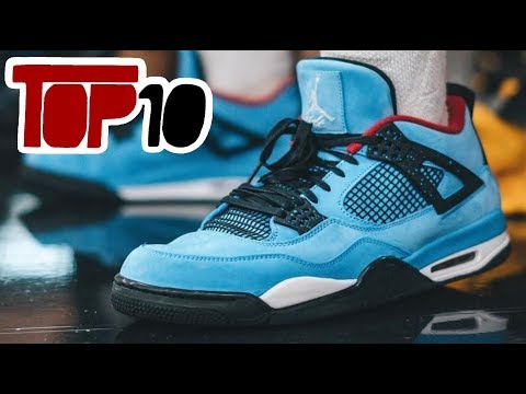 ab698e46b7d Top 10 Most Expensive Shoes Ever Worn In The NBA