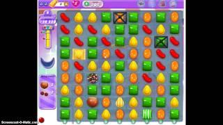 Candy Crush Saga Dreamworld Level 205 Walkthrough No Booster