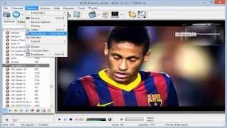 how to brodcast from your pc  with VLC 1