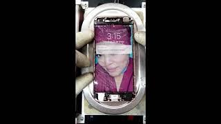COMO QUITAR EL GORILA GLASS DE MI IPHONE 6S