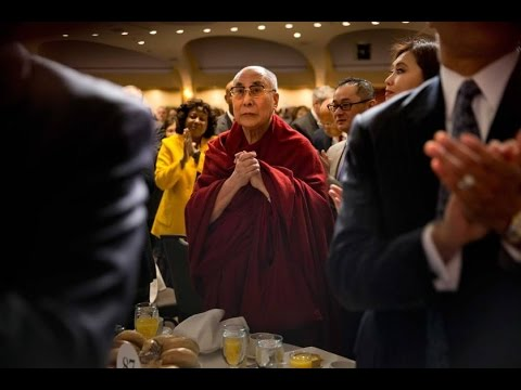This Is Why China Got So Angry About Obama's Meeting with the Dalai Lama