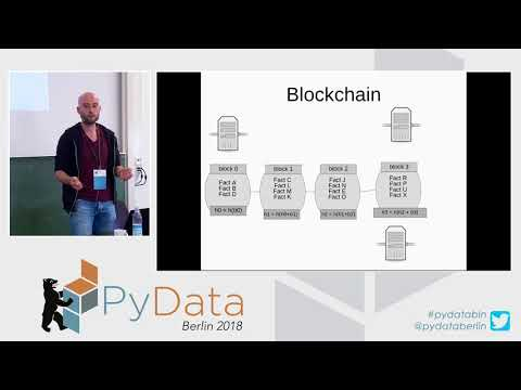 Python Unittesting For Ethereum Smart Contracts Or How Not To Create Your Own Crypto - Robert Meyer