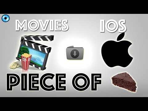 How To Download Free Movies on iPhoneIpadIpod NO PC NO JAILBREAK