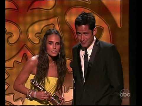 Enrique Murciano @ Alma Awards 2009