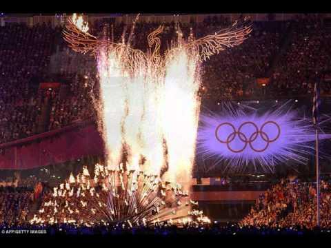 Олимпийские игры — Википедия