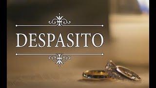 "The Marryoke® ""Despacito"" of Fermina und Ernesto"