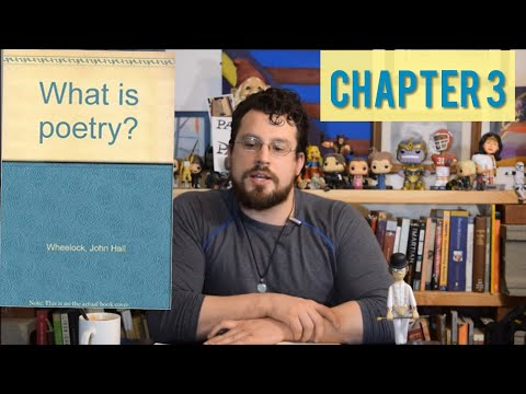 What Is Poetry? Chapter 3: The Fourth Voice Of Poetry By John Hall Wheelock