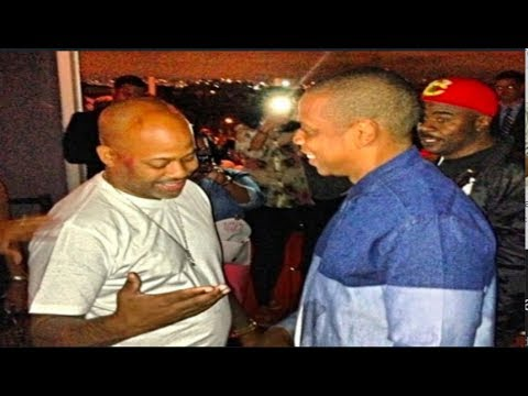 Did Damn Dash Do The Right Thing Apologizing To Jay-Z?