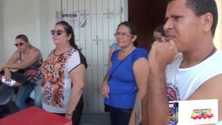 Servidores de Tabuleiro do Norte pressionam prefeito por pagamento de salários