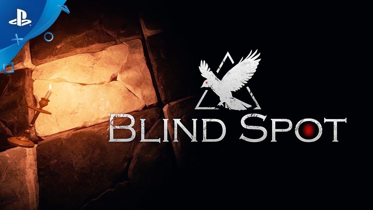 Blind Spot - Gameplay Trailer | PS VR
