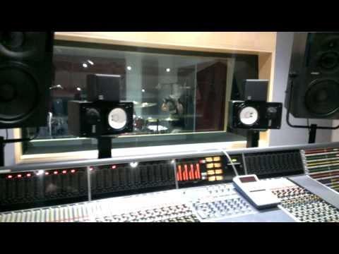 Parasite - Shark Island Studio Recording