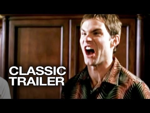 American Wedding (2003) Official Trailer #1 - Jason Biggs Movie HD