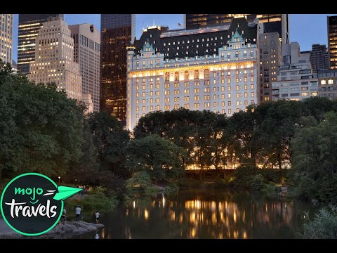 Top 10 Luxury Hotels In New York City In 2019