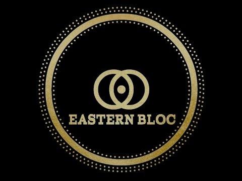 Eastern Bloc Records LIVE - Cult X Ossia Instore w/ Max Graef & Glenn Astro