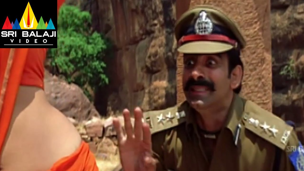 Vikramarkudu movie attili and anushka comedy | ravi teja, anushka.