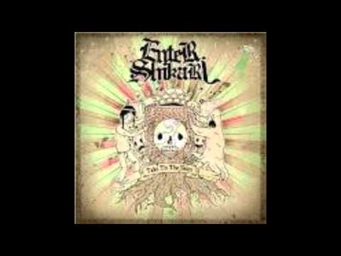 Enter Shikari - No Sssweat With Lyrics