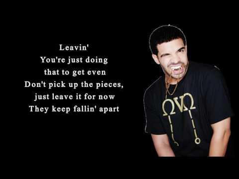 Drake - Passionfruit lyrics