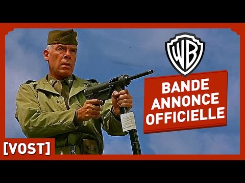 Les Douze Salopards - Bande Annonce Officielle (VOST) - Lee Marvin / Charles Bronson
