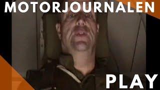 Motorjournalen JAS 39 Gripen part 1