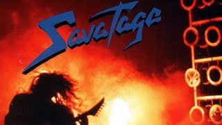 Savatage - The Dungeons Are Calling (Live)
