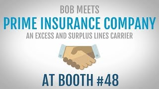 MAIA Big Event 2018 Booth #48 by Prime Insurance Company