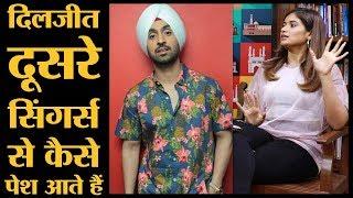 Ishq Bulaava song गाने वाली Shipra Goyal के सिंगर बनने की कहानी में Karan Johar का बड़ा रोल है