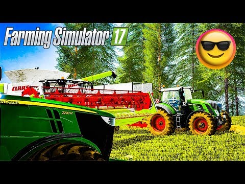 VOS IMPRESSIONS SUR FS19 ! (FARMING SIMULATOR 17 LIVE)