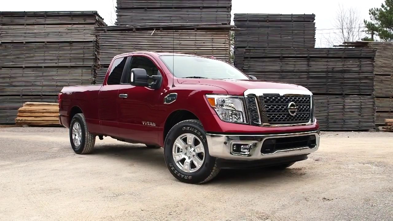 2018 nissan frontier crew cab. simple cab 2018 nissan titan king cab test drive exterior and interior with nissan frontier crew cab
