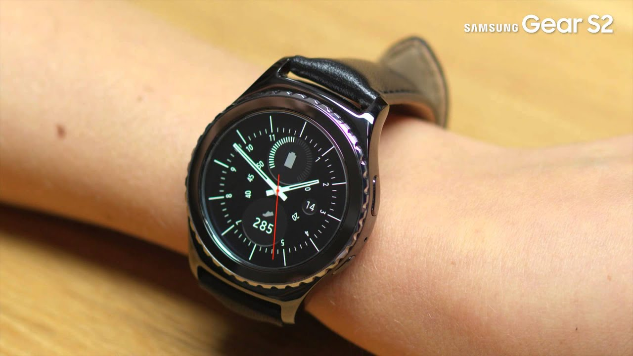 samsung galaxy gear 2 how to use the call and message features youtube. Black Bedroom Furniture Sets. Home Design Ideas