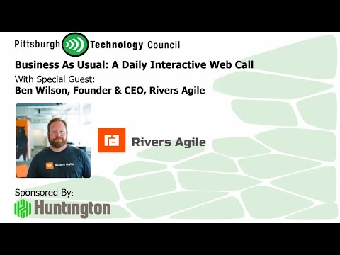 Rivers Agile Talks Fostering Innovation Through Personalized Investment on Business as Usual