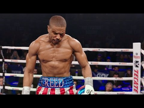 YOU'RE A CREED - Creed: Original Motion Picture Soundtrack