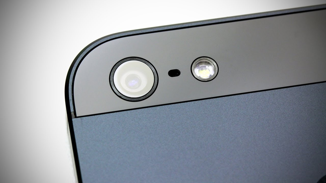 iPhone 5 Camera Test & Review (iPhone 5 Camera Review - Still ...