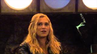 The 100 Interview: Eliza Taylor on Mid-Season Premiere Thumbnail